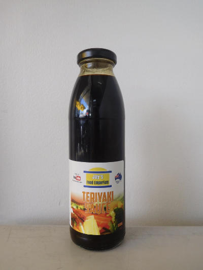 Terikyaki Sauce