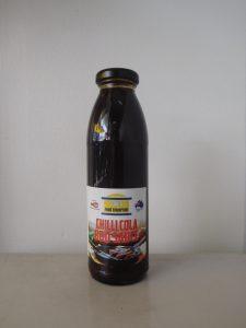 Chilli Cola BBQ Sauce