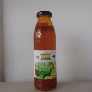 Chilli Lime Dressing