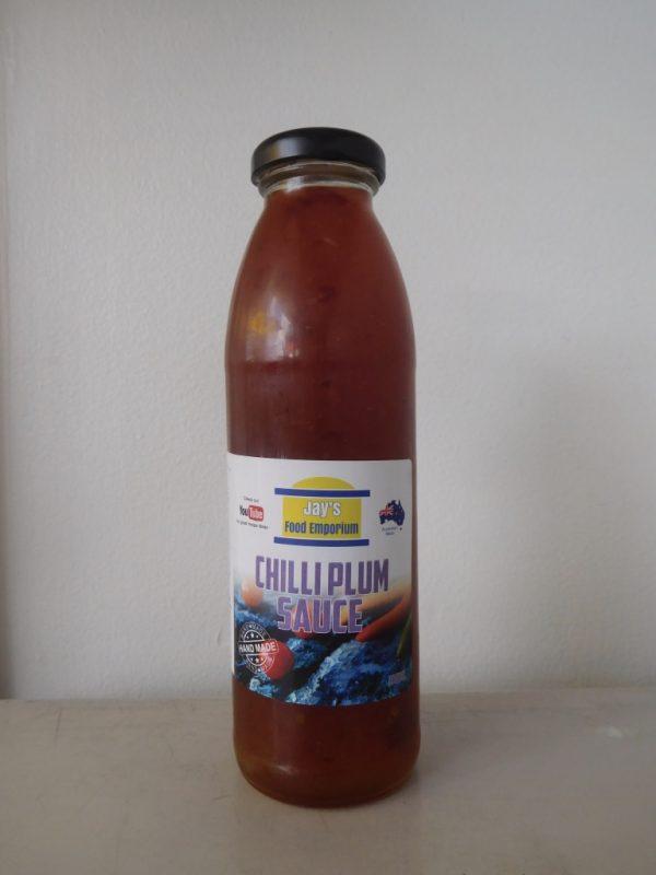 Chilli Plum Sauce