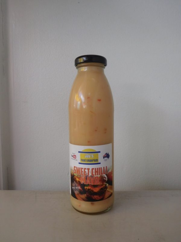 Sweet Chilli Mayo
