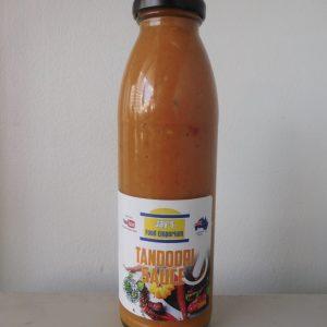 Tandoori Sauce
