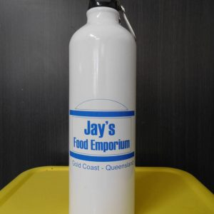 Jay's Drinks Bottle