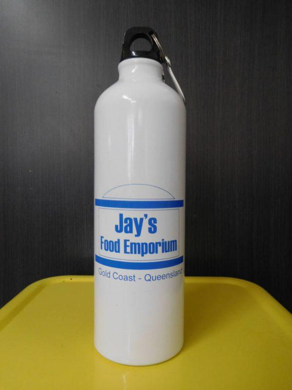 Jay's Drinks Bottle